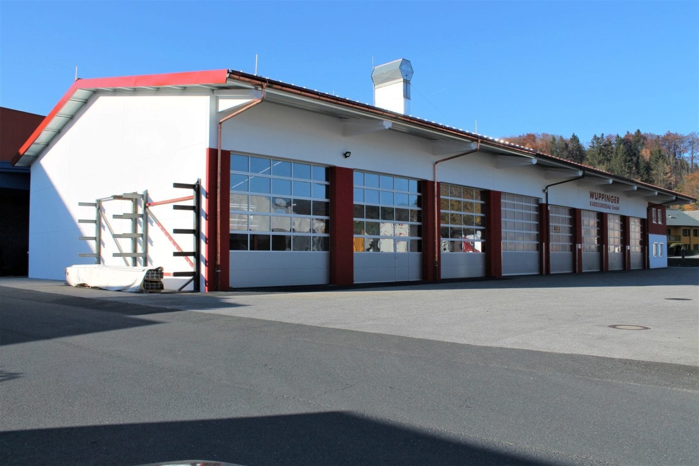 Firma - Wuppinger Karosseriebau GmbH in Thalgau