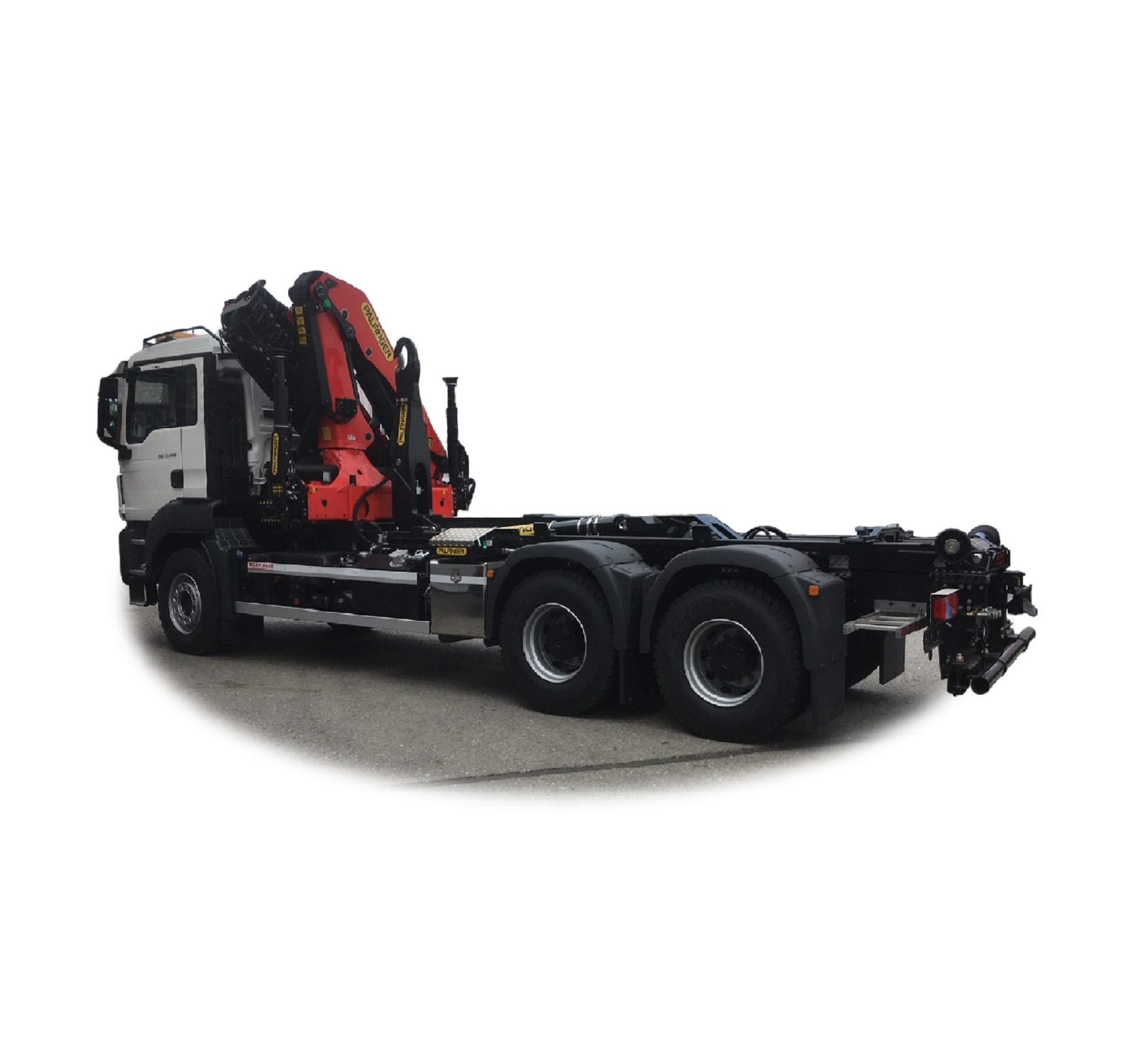 Projekte Hakengeräte Fahrzeugaufbau Wuppinger Karosseriebau